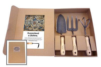 DeWit 3 Piece Tool Gift Set