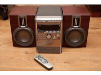 Philips CD Stereo Micro Hi-Fi System