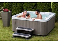 Make your Dream come true with the Dream Spa by Wellis