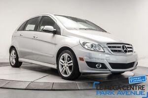 2011 Mercedes-Benz B-Class B200 BLUETOOTH, TOIT, BANCS CHAUFFANT
