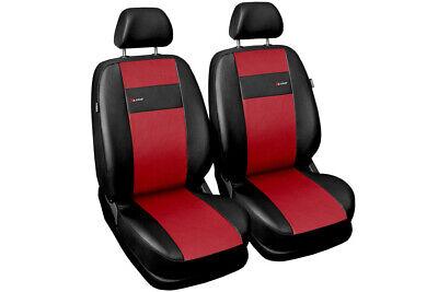 Peugeot 207 2006-2012 Maßgefertigt Maß Sitzbezüge Sitzbezug Velours