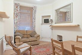 Tidy, 1 bedroom, GF flat for rent in Dalry/Gorgie