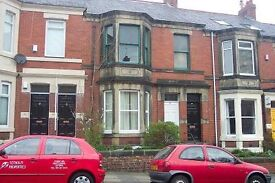 2 bedroom flat in WOLSELEY GARDENS JESMOND VALE (WOLSE13)