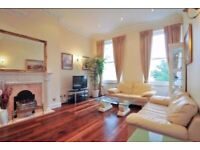 HYDE PARK. SHORT LET AVAILABLE. STUNNING 3 BEDROOM APARTMENT WITH INTERNET. CLOSE TO UNDERGROUND