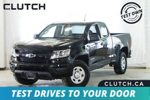 2017 Chevrolet Colorado Base 2WD Finance for $80 Weekly OAC