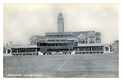 rp14672 - Singapore Cricket Club - photo 6x4