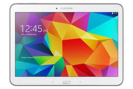 Samsung Galaxy TAB 4 wi/fi Macquarie Fields Campbelltown Area Preview
