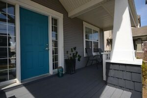 THE PERFECT HOME immaculate Spryfield family home!
