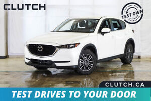 2018 Mazda CX-5 GS Finance for $134 Weekly OAC