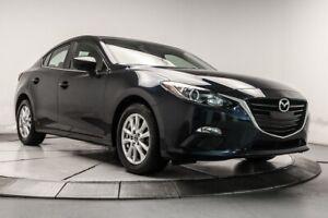 2016 Mazda Mazda3 GS MAGS, BLUETOOTH, CAMERA ***13000KM**WOW