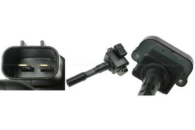 Ignition Coil Standard UF-91 fits 91-94 Acura NSX