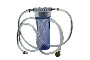 Brand New Beer and Water Filter Kit