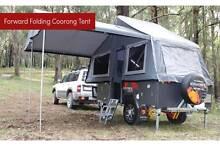 Brand New off road Hard Floor Camper Darwin CBD Darwin City Preview