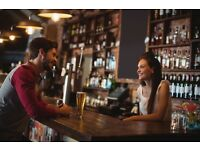 Bar Staff Required, Central London, Immediate Start