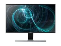 Samsung S24D590L Computer Monitor 23.6 Inch