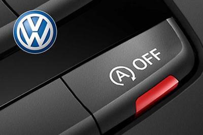 VW Start-Stopp-Automatik Memory Modul - Deaktivierung Start Stop System