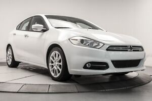 2013 Dodge Dart LIMITED - GROUPE ELEC, SIEGES CHAUFF, MAGS