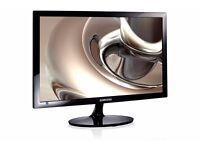 "Samsung SyncMaster S24B300HL - LED monitor - 23.6"" (1920 x 1080 )"