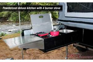 Brand New PMX Camper Trailer design. Buckland LX MK2 Canning Vale Canning Area Preview