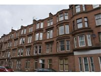 A smart two bedroom furnished traditional flat in well maintained tenement.