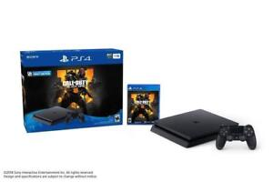 "SONY PLAYSTATION 4 /PS4 -1TB ""Brand New Sealed"" w/Manufacturer Warranty@340 $ Cash No Tax-Save 90$ Buying from our store"