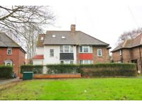 £1,600 pcm- Newly Refurbished 3 Bedroom Flat closed to Morden Station - Morden Hall Road, SM4