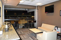 ACC luxury suite rentals