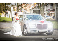 Wedding Car Hire - Baby Bentley / Chrysler 300c / London/Sussex/Surrey/Kent Chauffeur Driven £100
