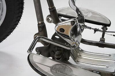 Replica Harley Davidson Knucklehead Panhead Shovelehead Lee Jockey Clutch Pedal