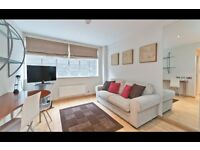 Contemporaneous 2 bed flat with internet, gym. Close to South Kensington and Gloucester Stations.