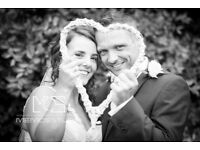 £300 Wedding Photography/Photographer