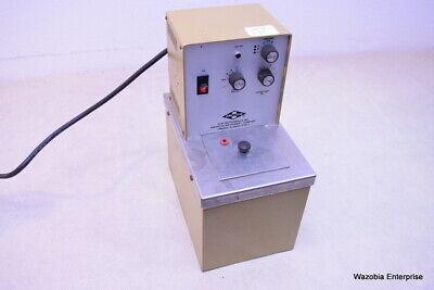 Aminco Slm Instrument Circulating Water Bath Model 80t