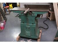 "Whitehead Junior 12""x4"" Planer Thicknesser"