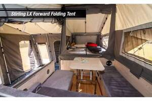 PMX Stirling LX - Solid Floor off Road Camper Trailer.- New Range Wangara Wanneroo Area Preview