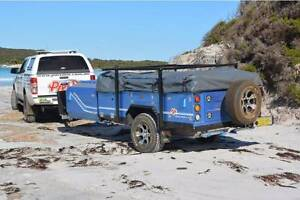 Perth 4WD & Camping EXPO this weekend - PMX Camper Trailers