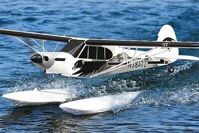 FMS PA-18 Super Cub 1700mm Scale RC Plane ARTF no Tx/Rx/Bat for sale  Shipping to Ireland