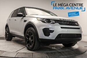 2016 Land Rover Discovery Sport **RESERVER CS** SE AWD CUIR, TOI