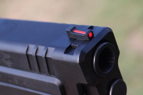 CRAFTS  FIBER OPTICS, 2.0 mm PICK COLOR FOR  PISTOL 🔫 FRONT SIGHT ROYG