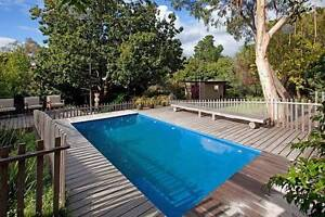 4.0m L x 2.5m W......F/glass  POOL with special GEL COAT Sydney City Inner Sydney Preview