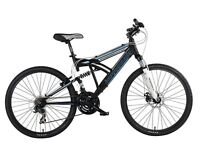 £50 Reward for information leading to the safe return of a Bicycle
