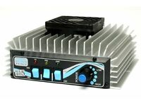 rm kl 405 linear amplifier burner cb radio