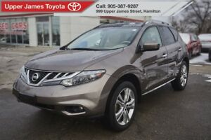 2011 Nissan Murano AS IS SPECIAL LE AWD
