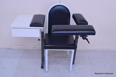 Phlebotomy Blood Drawing Chair