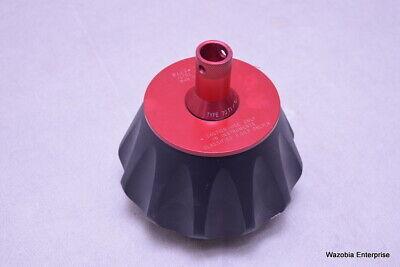 Beckman Centrifuge Rotor Type 70.1 Ti 70000 Rpm