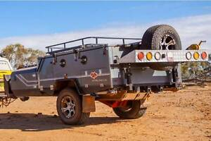 PMX Campers - Stirling LX Hard Floor Off-Road Family Camper Canning Vale Canning Area Preview