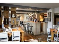 Assistant Manager - thriving food led country pub