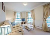 2 bedroom flat in Evelyn Road, Britannia Village, E16