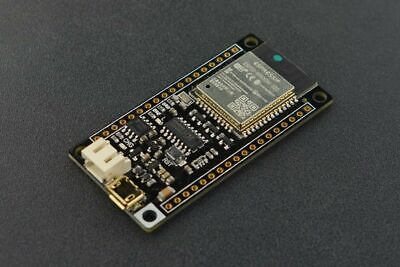 Firebeetle Esp32 Iot Microcontroller Supports Wi-fi Bluetooth 5 Items In Lot