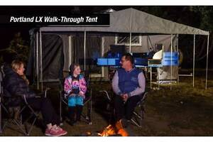 Make 2017 the year of Camping in a new PMX Camper Trailer Perth Perth City Area Preview