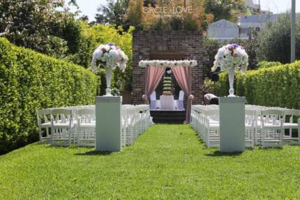 wedding arch hire sydney in sydney region nsw venues gumtree